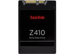 最大480GBの新SSD、サンディスクから普段使いPCに適した新製品