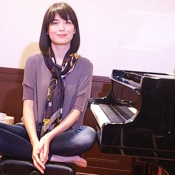 麻倉推薦:美貌のピアニスト・アリス=紗良・オットなど7月も名盤が揃う