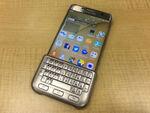 日本版Galaxy S7 edgeで(日本では出ない)QWERTY Keybord Coverは使えるか?:週間リスキー