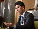 吉田雄人市長に聞いた「横須賀で今なにが起こっているのか?」
