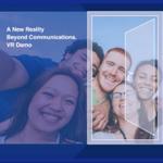KDDIの「VRやるぜ!」表明から見える、通信とコミュニケーションの未来