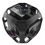 360度映像+HMDなら「あの日」に戻れる NABで登場した新型カメラをチェック