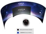 エイサーがVR参入、5K&視野角210度の「StarVR」を共同開発