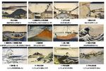 次期パスポートの基本デザイン変更、葛飾北斎「冨嶽三十六景」を採用へ