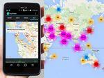 スマホ&クラウドパワーの地震速報アプリ「MyShake」が日本語化