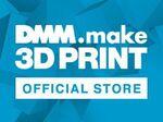 3Dデータを無料提供! DMM.makeの3Dプリント公式ストア