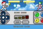 必殺技コマンドを入力して遊ぶ格闘ゲーム─注目のiPhoneアプリ3選