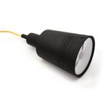 電球のソケットに直結できるAndroid搭載プロジェクター