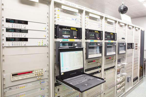 ASCII.jp:NICT、日本標準時配信の光電話回線化を開始