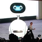 ASUSがCOPUTEX前日に6万円台と格安ロボットやVRヘッドセットを発表!