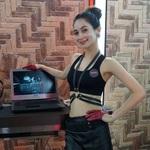 ASUSが自作PCを変える!? 新規格を採用した『ROG AVALON』をCOMPUTEXで披露
