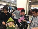 20時から「COMPUTEX TAIPEI 2016」の様子をジサトラがお届け!