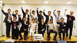 関西注目ベンチャー10社集結 大阪市シードアクセラレーションプログラム始まる
