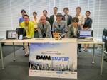 海外での資金調達を支援するDMM Starter始動