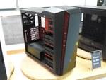 COMPUTEXでクーラーマスターが展示した新ケース「Master BOX」
