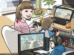 マイクラもダクソ3もサクサク遊べる!ゲーム用PC選び完全ガイド