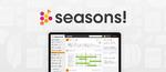 農産物の直接商談・取引管理プラットフォーム「SEASONS!」