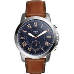 腕時計フォッシル 充電不要の人気スマートウォッチが1万8545円でお得に買えるセール中