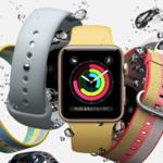 新品スマートウォッチの「Apple Watch」が2万円台! ただし……