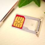 1年間通信料が安くなって、5000円のアマギフがもらえる格安SIMキャンペーンとは?