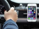 iPhone 6/6s用非接触充電ケース「48TECK」、クラウドファンディング開始