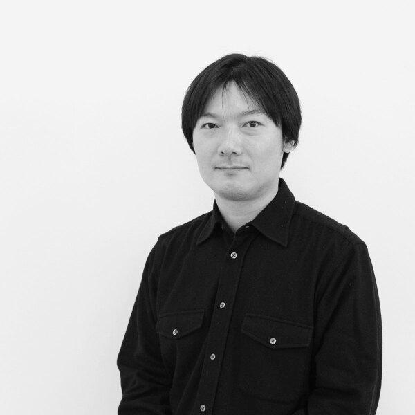 著者近影 坪井聡一郎
