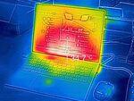スマホを赤外線カメラにして温度を測りまくれ