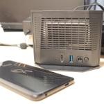 ASUSのゲームスマホ「ROG Phone」をテレビ出力できる周辺機器がすごい