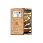ポルトガルの特産品コルクを使ったぬくもりあふれるスマートフォン・IKI Mobile