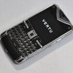 100万円以上の超高級携帯メーカー「VERTU」が経営破綻したワケ