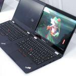 ついに有機EL版ThinkPad X1 Yoga登場、価格は30万円台半ば