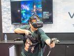 VRは普及段階に移行? MWC Shanghaiで見た最新VR事情
