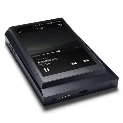 ak300 ファームウェア 音質