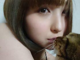 女子ペリア! カフェ店長とグラドルを両立する廣瀬聡子ちゃんがフェチ自撮り!【Xperia×グラドル】