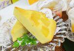 セブンの台湾風パインケーキがおいしい! しかも低カロリー