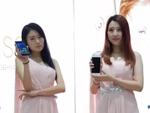 RAM6GBモデルや高級折りたたみスマホも! 中国メーカー各社が新製品を展示