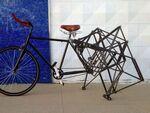 キモくて近未来な自転車で学ぶ、インパクトの大事さ【倶楽部】