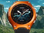 品薄スマートウォッチが入手可能に! カシオ「Smart Outdoor Watch」が追加生産へ