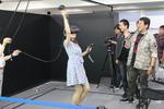 VRパラダイスがオープン記念イベントを開催