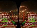 NVIDIA、VRカーニバル・ゲーム「NVIDIA VR Funhouse」をオープンソースとして今月中に公開