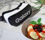 4D+VRが体験も可能なカフェ「Galaxy Cafe」が渋谷に期間限定オープン!