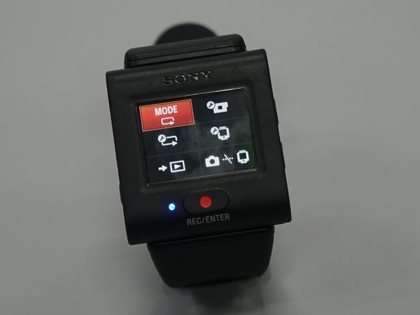 ライブビューリモコンがあれば手元で映像を確認したり、各種設定が可能