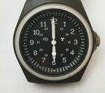 25年前に買った軍用腕時計のスペックをくまなくチェック