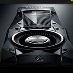 NVIDIA、Pascalベースの「TITAN X」を発表