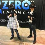 日本版も今週末サービス開始のZero Latency、本場で体験するとこんな感じ