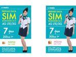 【8/1のニュース】日本は外国人でもSIMが買いやすい!?、新世代キッズケータイ