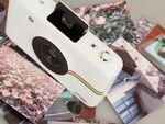 ポラロイドのプリンター内蔵デジカメでレトロな雰囲気の写真を楽しむ!