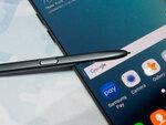 Galaxy Note7、バッテリーの問題でリコールに