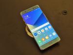 日本でもお待ちしてます! サムスン、「Galaxy Note 7」を最速レポ