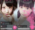 好きなアイドルが生配信! 応援アプリ「CHEERZ」に新機能